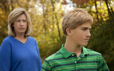 What is Child to Parent Violence or Aggression?