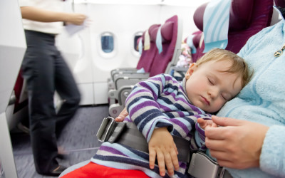 Tips for Traveling with Your Sensory-Challenged Child